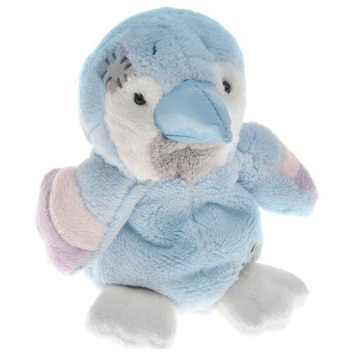 Мягкая игрушка Me to you Попугай 10 см