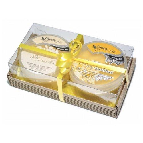 Набор ChocoLatte Подарочный №12 Облепиха набор chocolatte подарочный 12 виноград