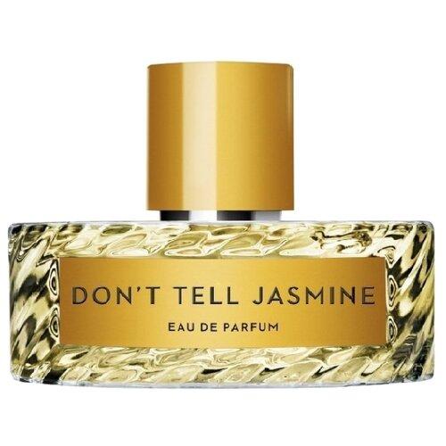 Купить Парфюмерная вода Vilhelm Parfumerie Don't Tell Jasmine, 50 мл