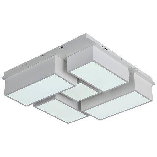 Люстра светодиодная ST Luce Mecano SL934.502.05, LED, 51 Вт