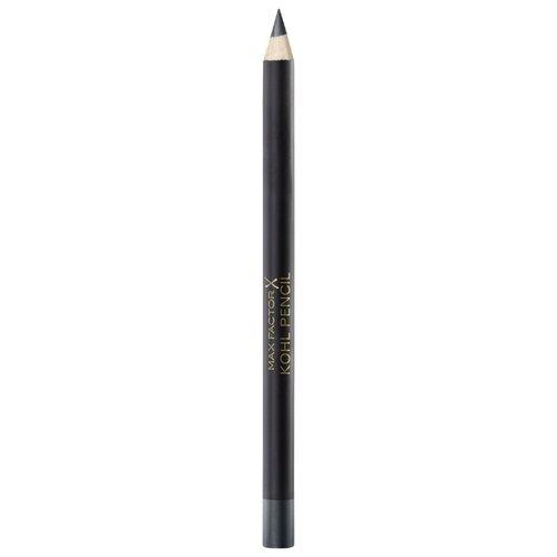 Max Factor Карандаш для глаз Kohl Pencil, оттенок №050 Charcoal grey max factor карандаш для глаз kohl pencil оттенок 050 charcoal grey