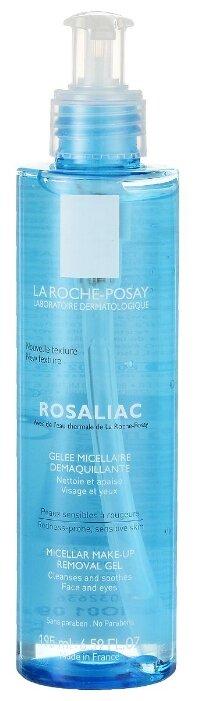 La Roche Posay гель мицеллярный для кожи