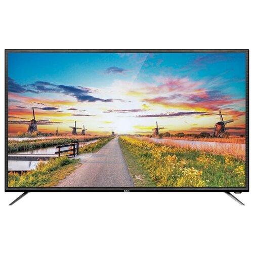 Фото - Телевизор BBK 65LEX-8127/UTS2C 65 (2019) черный телевизор bbk 55lex 8127 uts2c