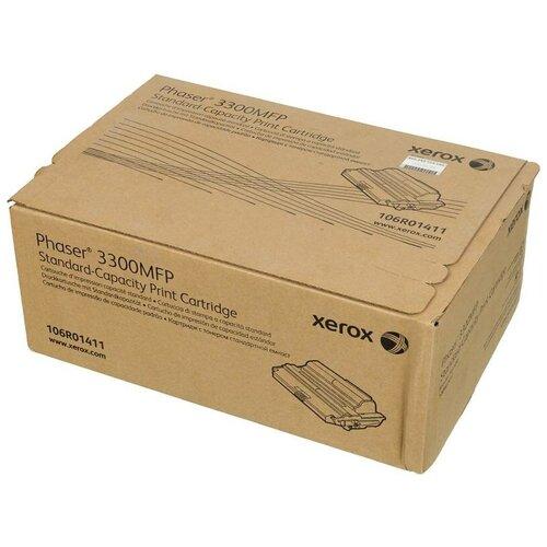 Фото - Картридж Xerox 106R01411 картридж xerox 006r01225