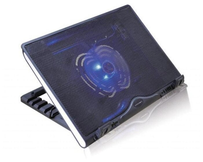 Подставка для ноутбука CROWN MICRO CMLS-925
