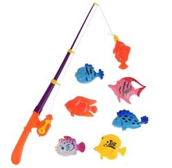 Рыбалка Играем вместе Кот Леопольд B1273212-R