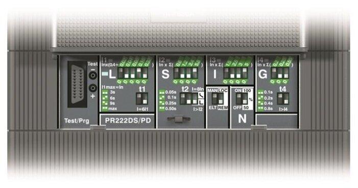 Шунтовой/независимый расцепитель (для силового выключателя) ABB 1SDA074530R1