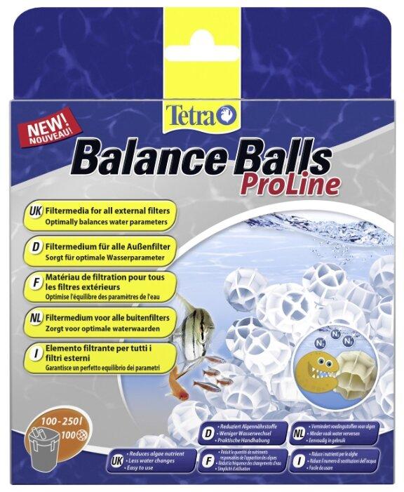 Наполнитель Tetra BalanceBalls ProLine 880 мл