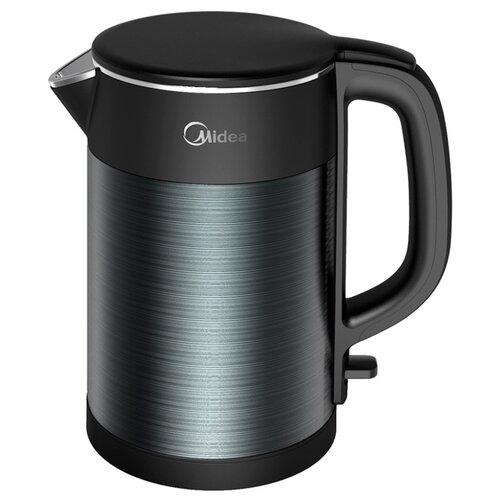 Чайник Midea MK-8076 черный