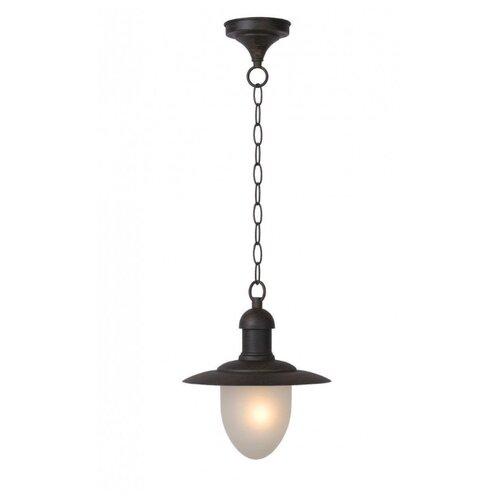 Lucide Уличный подвесной светильник Aruba 11872/01/97 подвесной светильник lucide boutique 31422 40 31