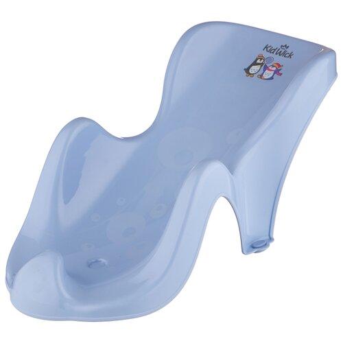 Купить Горка для купания Kidwick Аква мини фиолетовый, Сиденья, подставки, горки