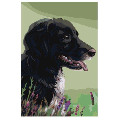 Купить Картина по номерам, 100 x 150, Z-AB12, Живопись по номерам , набор для раскрашивания, раскраска, Картины по номерам и контурам