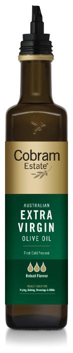 Cobram Estate Масло оливковое Extra Virgin Robust