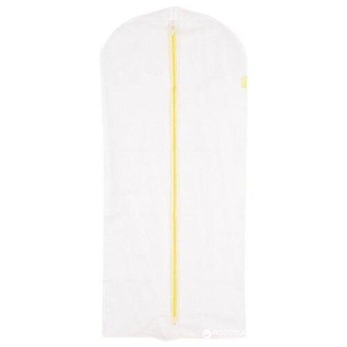 Brabantia Чехол защитный для одежды L 135х60 см, 2 шт (108747) прозрачный