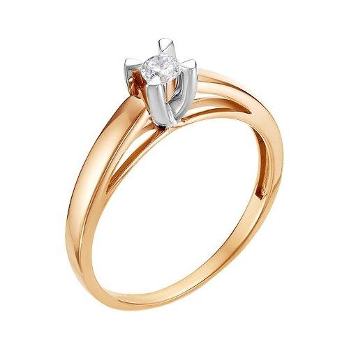 цена на Diamond Union Кольцо 5-2242-103-1K, размер 17