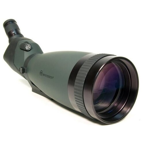 Фото - Зрительная труба BRESSER Pirsch 25-75x100 зеленый/черный hawke hawke nature 20 60х60 подзорная труба