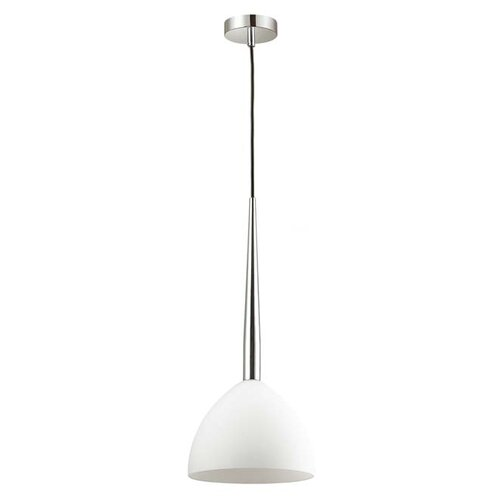 Светильник Odeon light 4011/1, E27, 60 Вт потолочный светильник odeon light varza 2430 3c