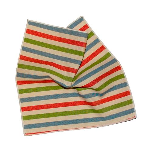 Нагрудный платок OTOKODESIGN 50196 разноцветный paura платок