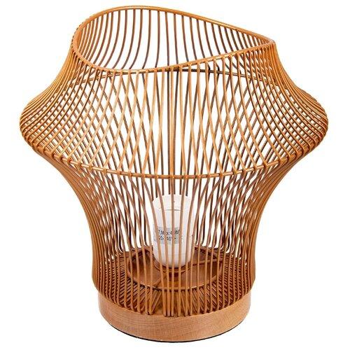 Настольная лампа Русские подарки Геометрия 87610, 40 Вт