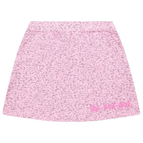 Купить Юбка Leader Kids размер 134, розовый, Юбки