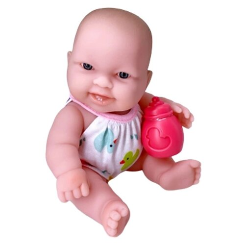 Пупс JC Toys Lost to Love Babies, 20 см, 16822 недорого