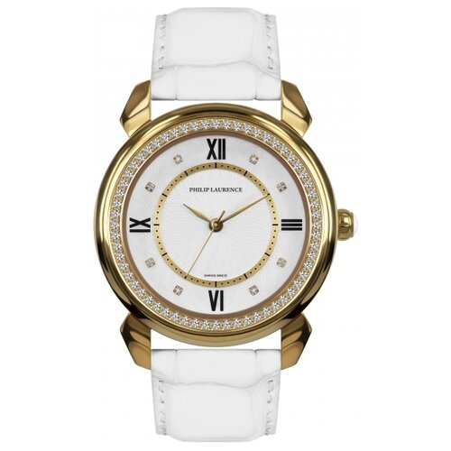 Наручные часы Philip Laurence PLFS1-34W laurence doligé пиджак