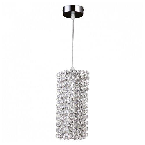 Светильник Lightstar Cristallo 795424, G9, 40 Вт светильник lightstar alta qube 104010 g9 40 вт