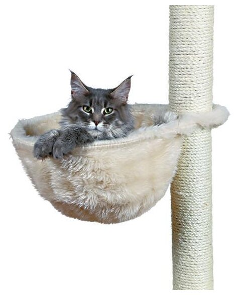 Гамак для кошек TRIXIE 43921 38х38 см