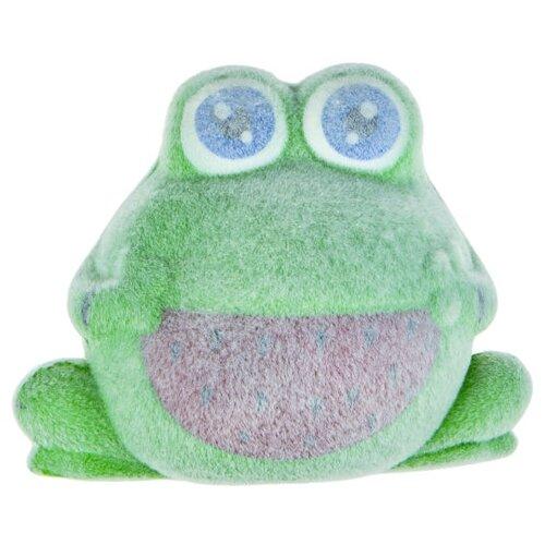 Купить Игрушка-мялка 1 TOY Лягушка T16213 зеленый, Игрушки-антистресс