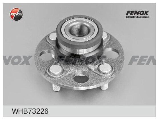 Ступица колеса Fenox WHB73226