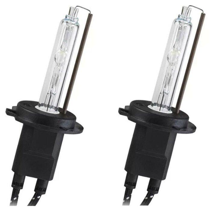 Лампа автомобильная ксеноновая Vizant 6H7 H7 6000K 2 шт.