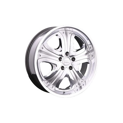 Фото - Колесный диск Racing Wheels H-382 8.5x20/5x120 D74.1 ET45 HS/CW D/P колесный диск pdw wheels 5058