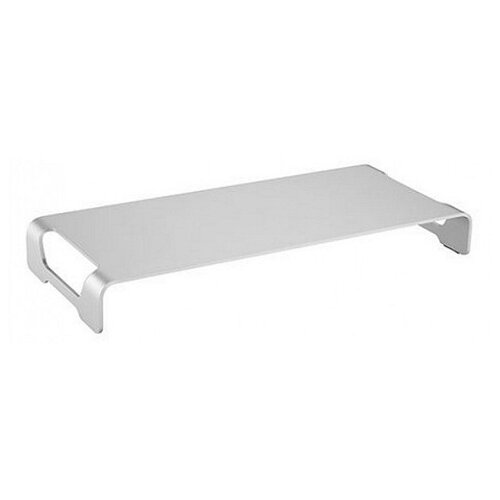 Подставка для ноутбука Brateck AR-4, серебристый охлаждающая подставка для ноутбука nokia siemens networks acer v7 481 481g alw14d 1528 14 15 6