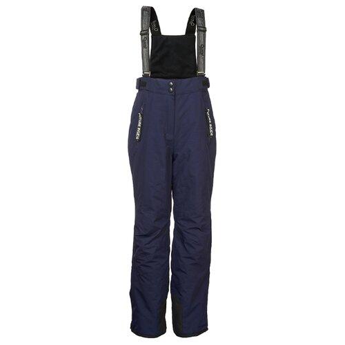 Полукомбинезон Oldos Блю PAW192T1PT01 размер 134, темно-синий, Полукомбинезоны и брюки  - купить со скидкой