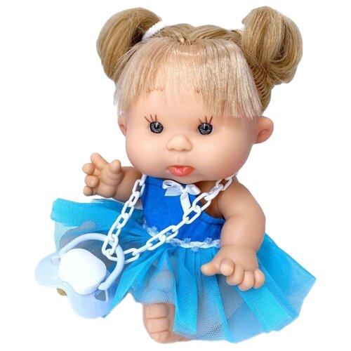Купить Пупс Nines Artesanals d'Onil, 26 см, N954, Куклы и пупсы