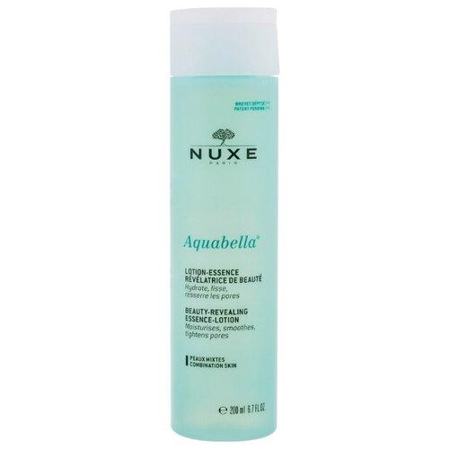 Nuxe Лосьон увлажняющий сужающий поры Aquabella 200 мл набор нормадерм гель для очищения 200 мл лосьон сужающий поры 200 мл vichy normaderm