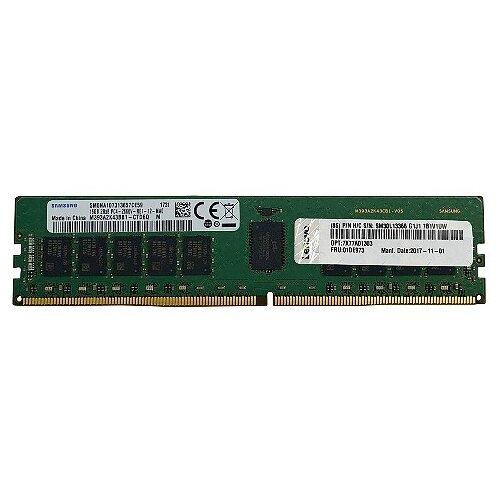 Оперативная память Lenovo 32 GB DDR4 ECC (4ZC7A08742)