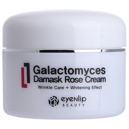Eyenlip Galactomyces Damask Rose Cream крем для лица, 50 г недорого