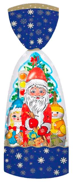 Фигурный шоколад Сладкая Сказка Новогодний набор,