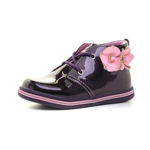 Фото - Ботинки Kapika размер 27, фиолетовый ботинки kapika ботинки 41254 1