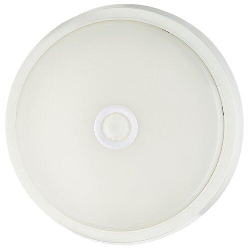 цена на Светодиодный светильник In Home СПБ-2Д-КРУГ (24Вт 4000К 1700Лм), D: 31 см
