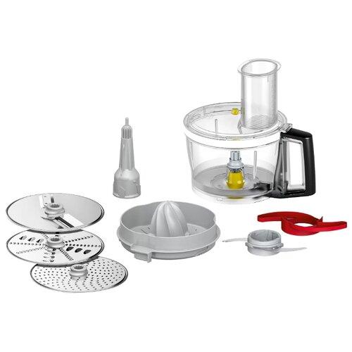 Bosch диск, соковыжималка, измельчитель для кухонного комбайна VeggieLove Plus Lifestyle MUZ9VLP1 (00579572) серый