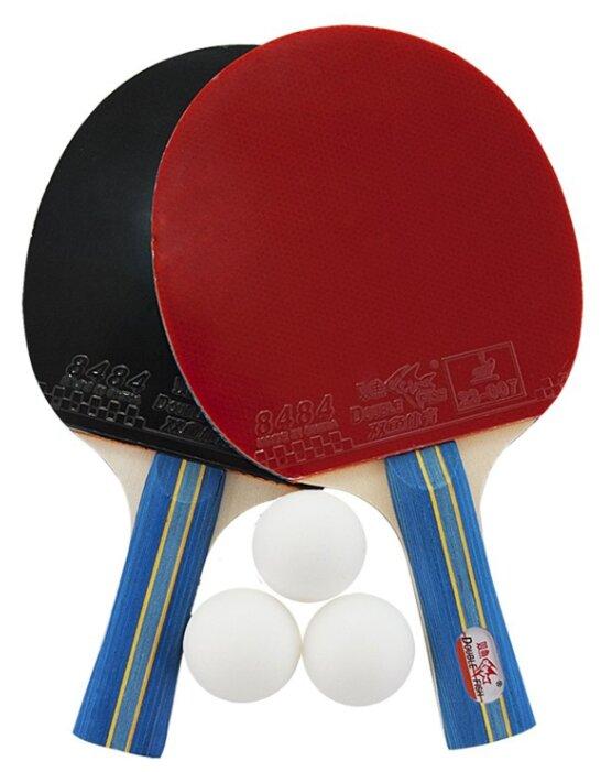Набор для настольного тенниса Double Fish 236A