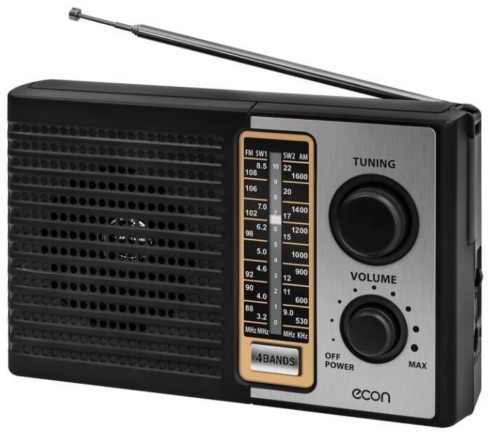 Радиоприемник ECON ERP-1500 — купить по выгодной цене на Яндекс.Маркете