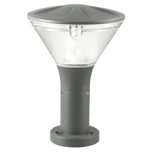 Odeon light Уличный светильник Lenar 4046/1B недорого