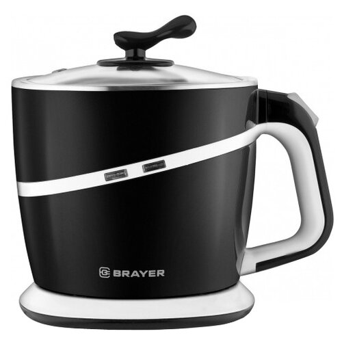 Рисоварка BRAYER BR2800 черный