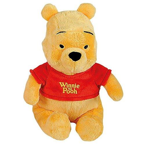 Мягкая игрушка Nicotoy Медвежонок Винни 25 см