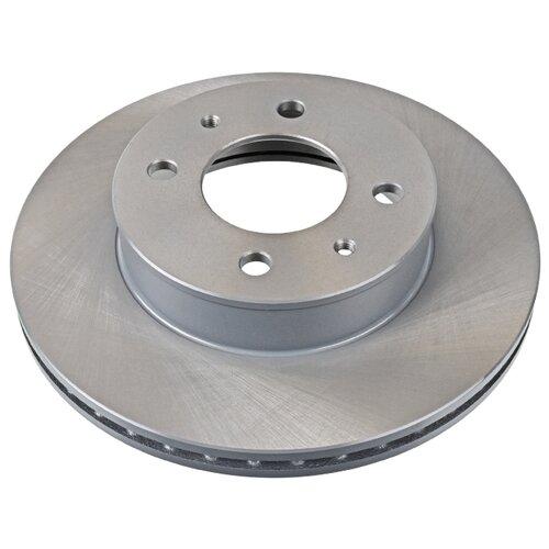 Комплект тормозных дисков передний Febi 31767 241x19 для Hyundai Accent (2 шт.)