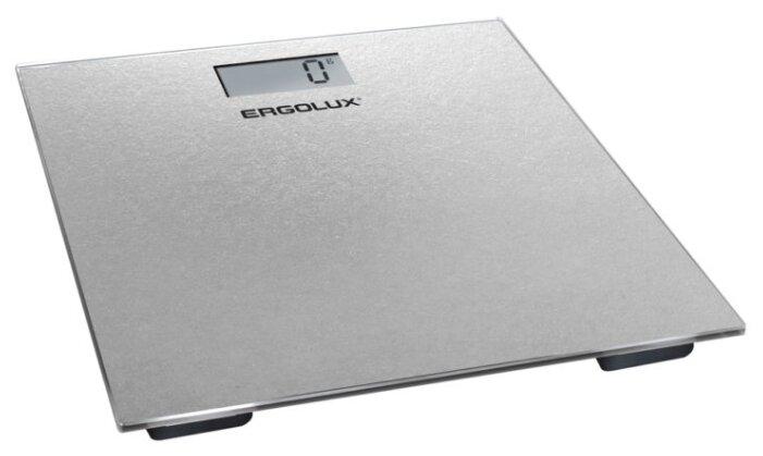 Весы электронные Ergolux ELX-SB02-C03