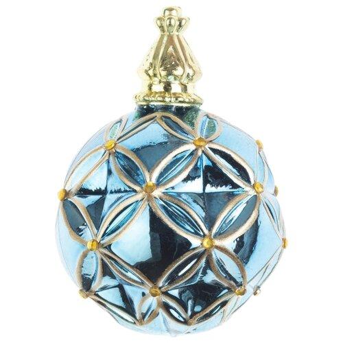 Набор шаров KARLSBACH 08906, синий